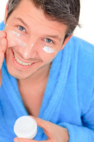 mens face lotion for oily skin