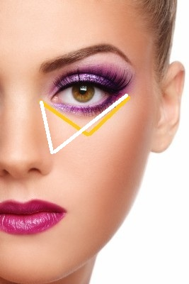 Concealer Application - How To Apply Undereye Makeup