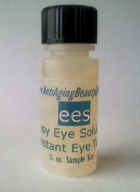 crepey eye skin serum