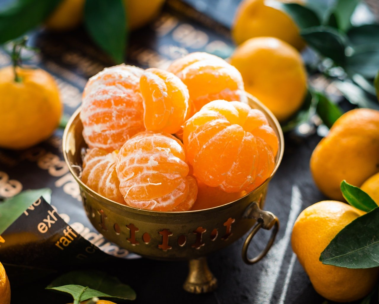 facts on vitamin C for skin health